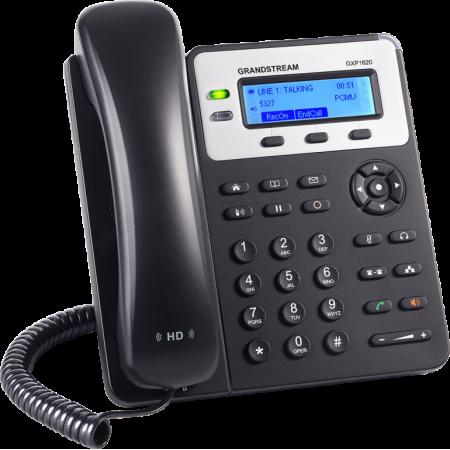 TELEFONO IP GRANDSTREAM GXP-1625