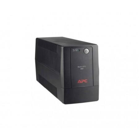 UPS APC BX600L-LM BACK-UPS, 300 WATTS / 600 VA