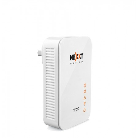 POWERLINE NEXXT SPARK200-W, ACCESS POINT , 2.4GHZ/300MBPS