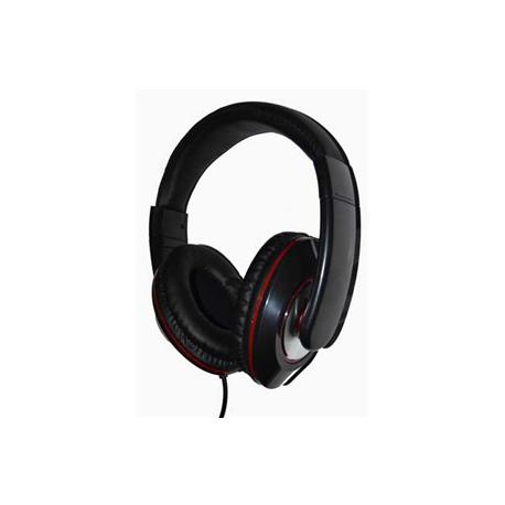 AUDIFONO AGILER DJ MUSIC NEGRO