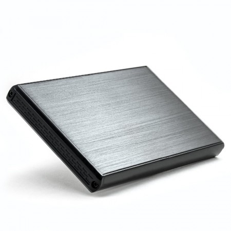 CAJA USB 3.0 2.5'' AGILER PARA DISCO DURO O SSD SATA