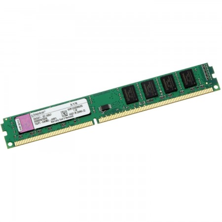 MEMORIA 4GB (1X4GB) KINGSTON, P/DESKTOP, DDR3, 1333MHZ,