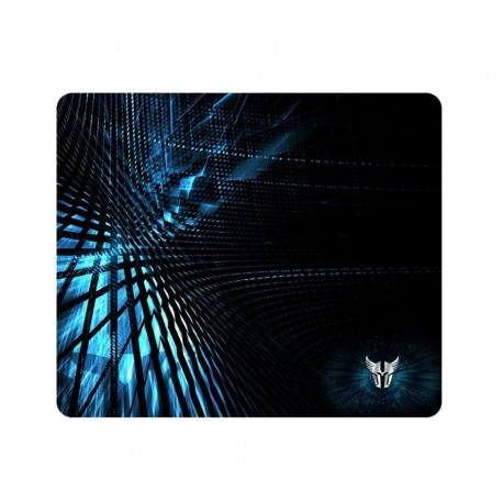 MOUSE PAD ARGOM BLACK GAMING COMBAT.