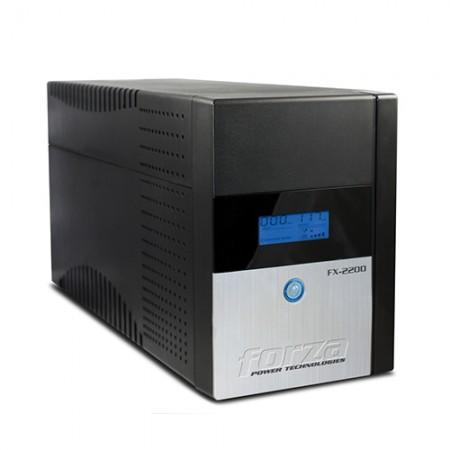 UPS FORZA FX-2200LCD 2200VA - 1200 WATTS