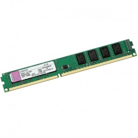 MEMORIA 4GB (1X4GB) KINGSTON, P/DESKTOP, DDR4, 2133MHZ