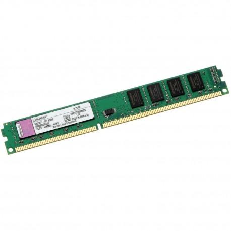 MEMORIA RAM PC KINGSTON DDR4 4GB (2133mhz) (256m*8/16C)