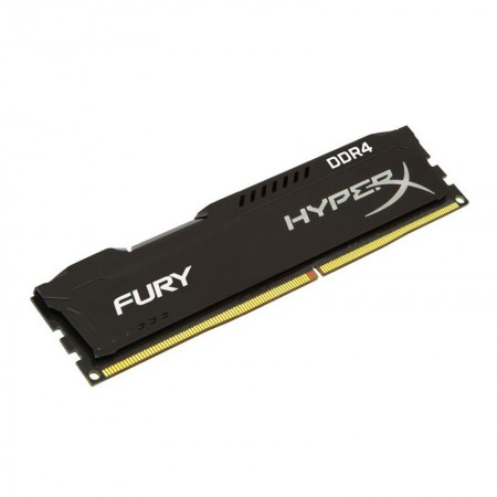 MEMORIA 16GB (4X4GB) KINGSTON, PC/DESKTOP, DDR4, 2400MHZ