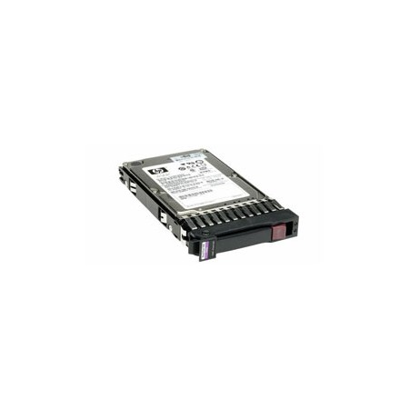 "DISCO DURO 120GB INT 2.5"" HP SATA 5400 RPM SFF 1.5G  ENTRY 1YR WARRANTY HARD DRIVE (COMPATIBLE CON ML350 G6)  TRAMO 6 JAULA"