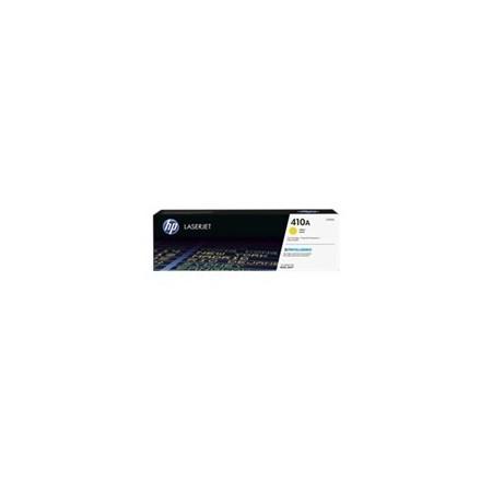 TONER HP CF412A YELLOW PARA LASERJET M477 - M452 SERIE