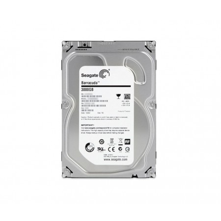 "DISCO DURO 1TB INTERNO SEAGATE SATA 6.0GB/S 3.5""  7200RPM/64MB."