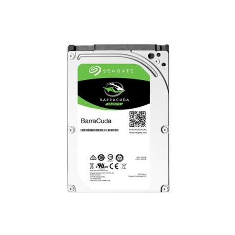 "DISCO DURO 1TB P/LAPTOP SEAGATE 2.5"" SATA 6.0GB/S 5400RPM/128MB."
