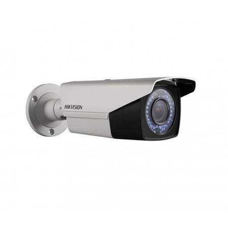CAMARA DE VIGILINCIA, HIKVISION, ANALOGA, 1080P@25FPS/1080@30FPS, BULLET, 2 MEGAPIXELHIGH-PERFORMANCE CMOS,(DS-2CE16D0T-VFIR3F)