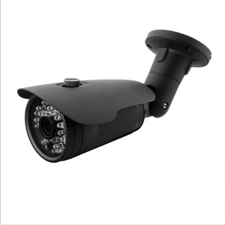CAMARA CAMARA BULLET IP (Mod.IPWK130SZ) Varifocal 1/3-inch 1.3 Megapixellente 2.8-12mm42pcs LEDIR Range  35M Waterproof (H