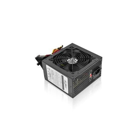 POWER SUPPLY 600W AGILER - 80MM FAN 20+4 PIN + 2 SATA (AGI-PS600)