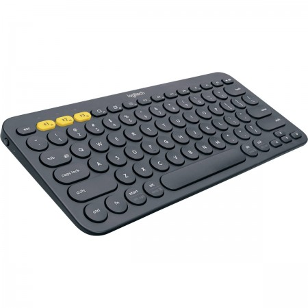 TECLADO LOGITECH MULTI-DISPOSITIVO K380