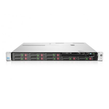SERVIDOR USADO HP PROLINE DL360P, GEN8, RACK-MOUNTABLE, U1, HOT-SWAP 2.5