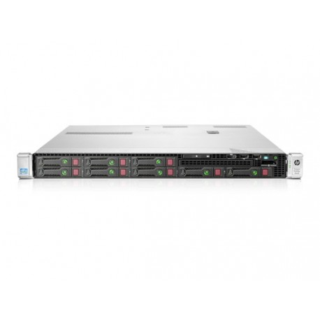 SERVIDOR USADO HP PROLINE DL360P, GEN8, RACK-MOUNTABLE, U1, HOT-SWAP 2.5""