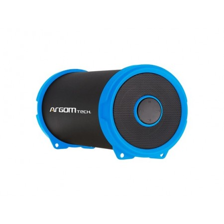 BOCINA ARGOM BLUETOOTH, 6W, BAZOOKA AIR SPEAKER HIFI INDOOR