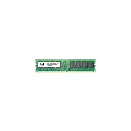 MEMORIA 1GB HP DDR2 P/SERVIDOR 667MHZ PC2-5300 (2 X 512 MB)