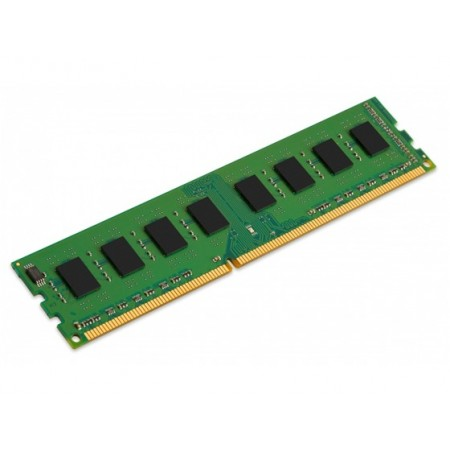 MEMORIA 8GB (1X8GB) KINGSTON, P/DESTOP, DDR3, 1600MHZ,NON-ECC, CL11, 2R. (KCP316ND8/8)