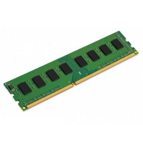 MEMORIA 8GB (1X8GB) KINGSTON, P/DESTOP, DDR3, 1600MHZ,NON-ECC, CL11, 2R. (KCP316ND8/8)