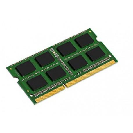 MEMORIA 8GB (1X8GB) KINGSTON, P/LAPTOP, 1600MH