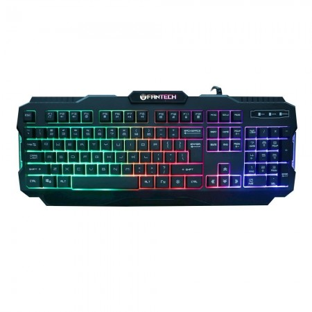 TECLADO USB Fantech (Mod.K511) Multimedia Gaming