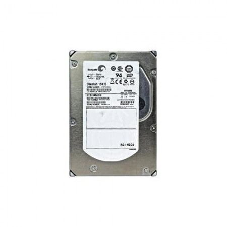 "DISCO DURO 73GB P/SERVER SEAGATE SAS 3.0GB/S 3.5"" 15000RPM/16MB."