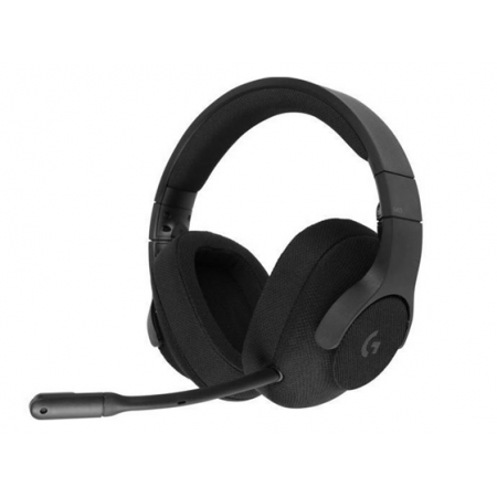 AUDIFONO CON MICROFONO LOGITECH G433 SURROUND 7.1 PARA GAMING