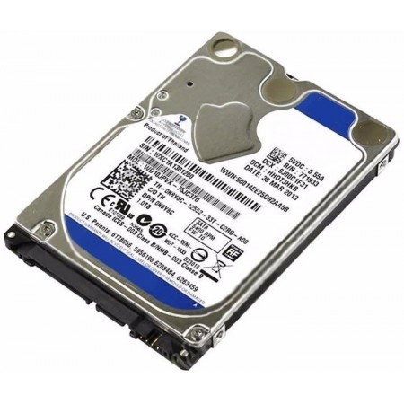 Disco Duro Sata Laptop 320 Gb. 5400 Rpm.