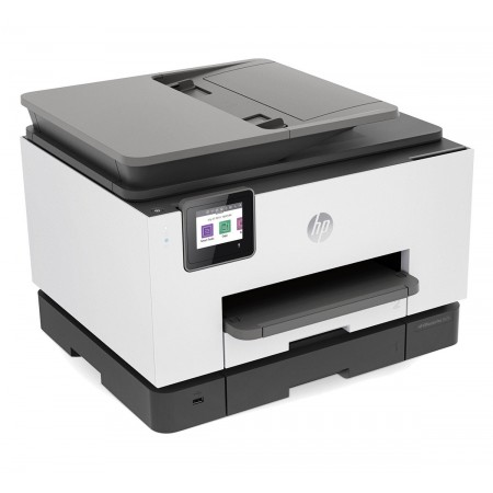 IMPRESORA HP OFFICEJET PRO 9020 ALL-IN-ONE, WIRELESS UP TO 24 PPM NEGRO Y 20 PPM COLOR