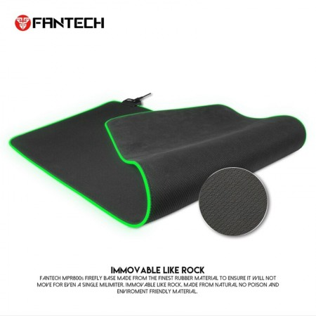 MOUSE PAD Fantech GAMING (Mod.MPR800s)