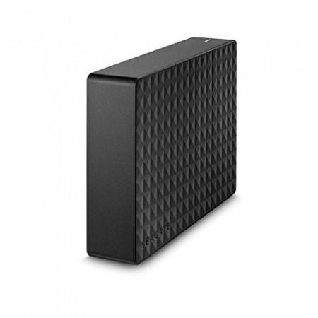 "DISCO DURO 6TB EXTERNO SEAGATE USB 3.01 3.5"" NEGRO"