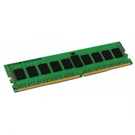 MEMORIA 16GB (1X16GB) KINGSTON, P/SERVER, DDR4, 2400MHZ,ECC UNBUFFERRE