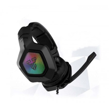 HEADSET Fantech (Mod.MH83) W/MICROPHONE Gaming RGB