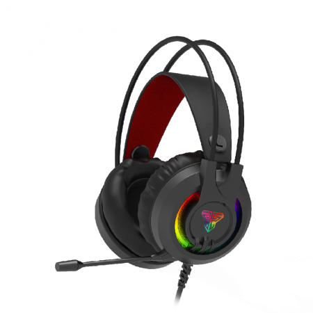 HEADSET Fantech (Mod.HG20) W/MICROPHONE Gaming RGB