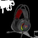 HEADSET Fantech (Mod.HG20) W/MICROPHONE Gaming RGB