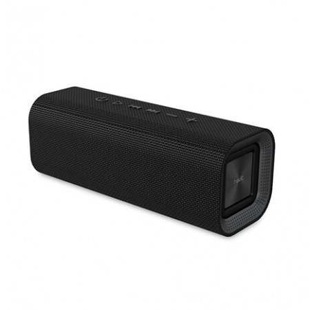 BOCINA HAVIT (Mod.M16) BLUETOOTH, RECARGABLE, NEGRO