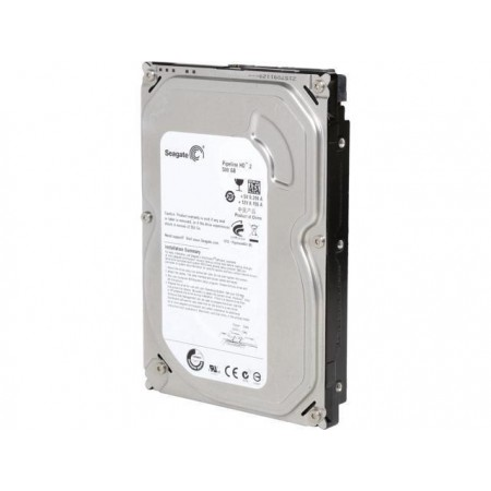 DISCO DURO 500GB INTERNO SEAGATE, SATA 3.5