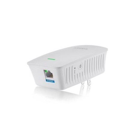 REPETIDOR LINKSYS RE3000W-LA, 2.4GHZ, 300MBPS