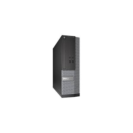 COMPUTADORA DELL REFURBISH GX3020, TOWER, I5, (4TA), 3.20GHZ, 4GB, 320GB, DVD, W7PRO