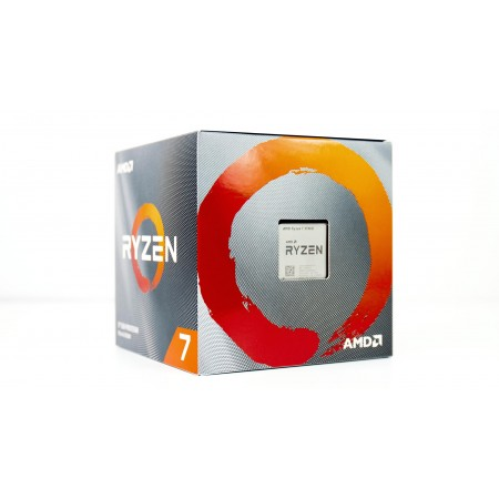 PROC. AMD RYZEN 7 3700X BOX