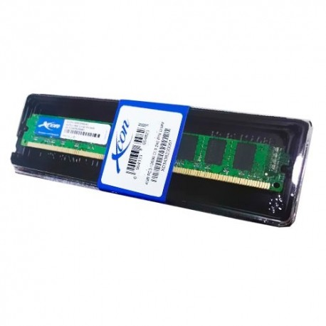 MEMORIA RAM PC XCON DDR3L 4GB 1600mhz 1.35V 256m*8/16C (Chip Samsung)