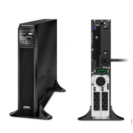 UPS APC SMART-UPS SRT 2200VA SRT2200XLA, 2.2 KVA(2200VA), 1.8 KWATTS