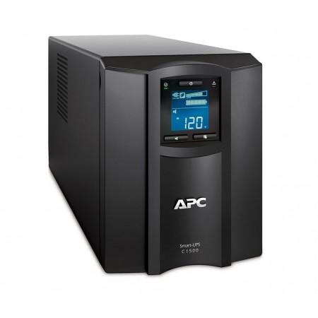 UPS APC SMART-UPS SMC1500 900 WATTS / 1.44 KVA