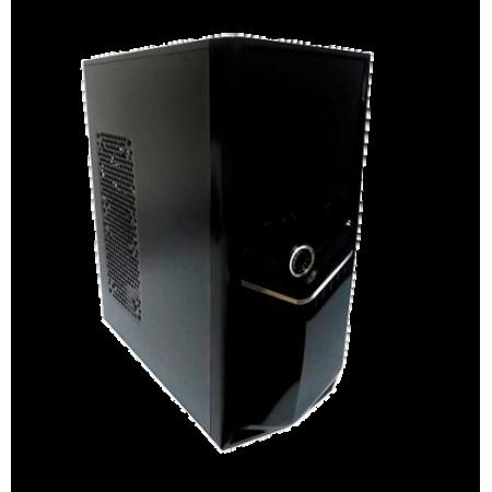 CASE MYO ATX MID TOWER NEGRA, 1 USB 3.0 + 1 * USB 2.0 600 MYO-ATX8080