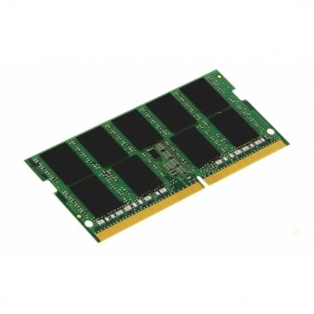 MEMORIA 16GB (1X16GB) KINGSTON, P/LAPTOP, DDR4, 2666MHZ