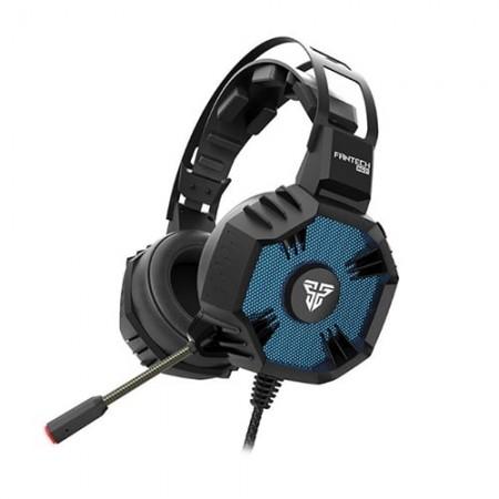Headset Fantech 7.1 (HG21 HEXAGON) W/microphone Gaming RGB