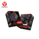 Headset Fantech 7.1 (HG22 FUSION) W/microphone Gaming RGB