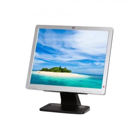 Monitor HP (Le1711) 17″ LCD VGA – Usado Caja Marron
